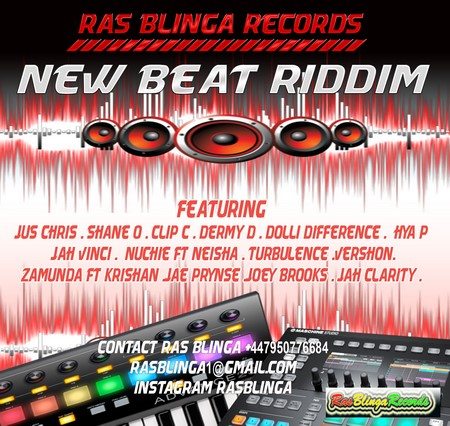 New-Beat-Riddim-Cover