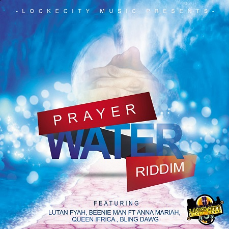 Prayer-Water-Riddim-Cover