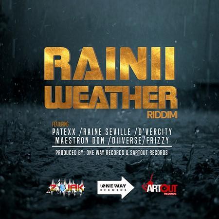 Rainii-Weather-Riddim-Cover