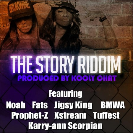 The-Story-Riddim-Cover