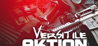 VERSITILE – AKTION [TEK YUH PICTURE] [RAW & EDIT] – JAYCRAZIE RECORDS