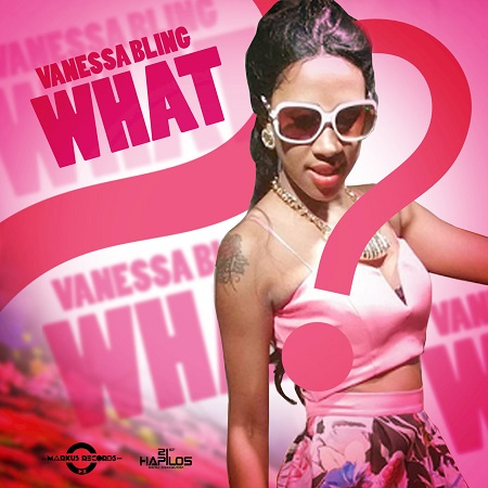 Vanessa-Bling-What-cover
