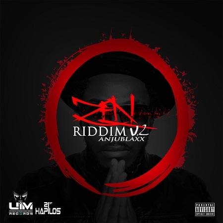 ZEN-RIDDIM-V.2 1