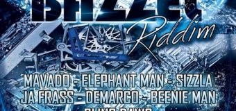 BAZZEL RIDDIM [FULL PROMO] – BABY G & YOUNG POW