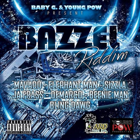 Bazzel-Riddim-artwork