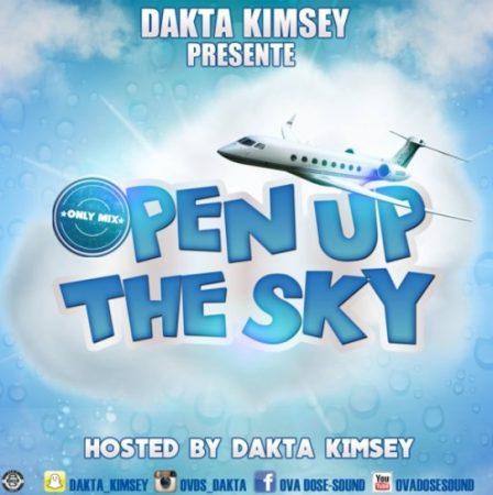 DAKTA-KIMSEY-OPEN-UP-THE-SKY-MIXTAPE-