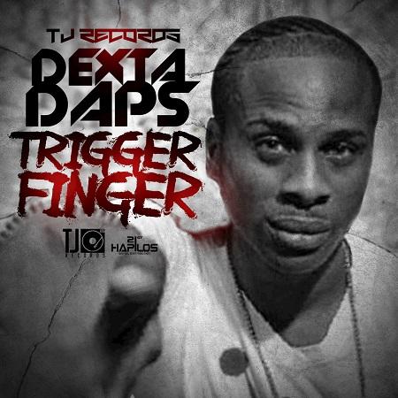 Dexta-Daps-Trigger-Finger-Artwork
