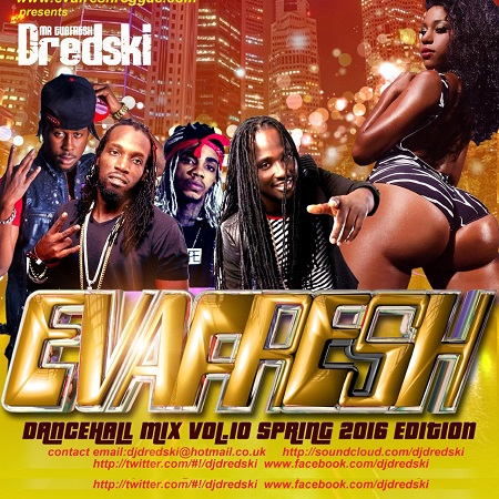 Dj-Dredski-Evafresh-Dancehall-Mix-Artwork