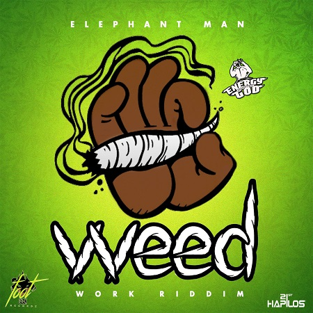 Elephant-Man-Weed-Artwork