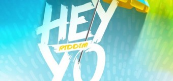 HEY YO RIDDIM [FULL PROMO] – 4TH GENNA _ G3MUSIK