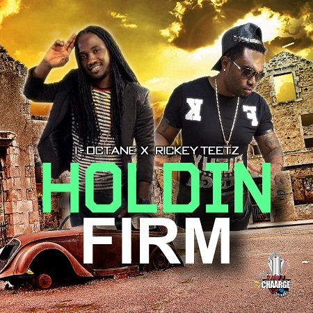 I-Octane-Rickey-Teetz-Holdin-Firm-Artwork