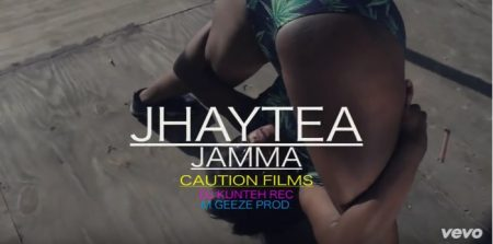 Jhaytea-Jamma-video