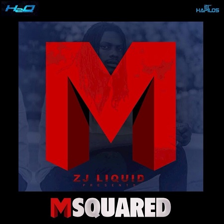 Msquared KABAKA PYRAMID - ARMAGEDDON - MSQUARED - H2O RECORDS