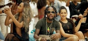 POPCAAN – NEVER SOBER – MUSIC VIDEO