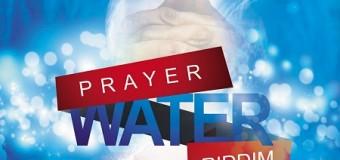 BUGLE – BE YOURSELF – PRAYER WATER RIDDIM – LOCKECITY MUSIC GROUP