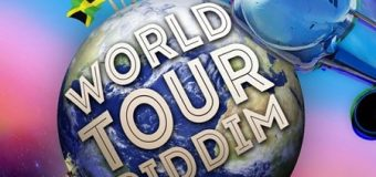 WORLD TOUR RIDDIM [FULL PROMO] – BRITISH LINKZ