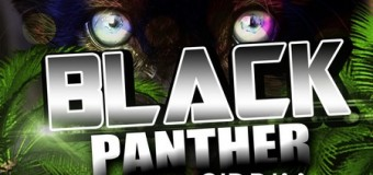 BLACK PANTHER RIDDIM [FULL PROMO] – 7 CRECENT MUSIQ