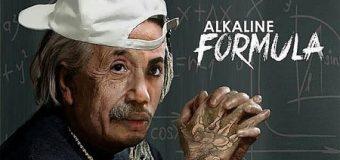 ALKALINE – FORMULA [RAW & RADIO] – LEE MILLA PRODUCTION