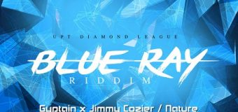 BLUE RAY RIDDIM [FULL PROMO] – DIAMOND LEAGUE UPT RECORDS