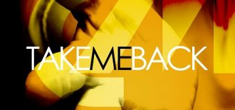 CHRISTOPHER MARTIN – TAKE ME BACK – CYCLONE MUSIC GROUP