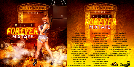 DJ-LYON-KING-MUSIC-FOREVER-MIXTAPE-ARTWORK