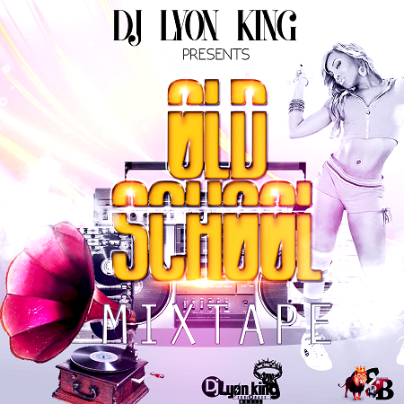 DJ-LYON-KING-OLD-SCHOOL-MIXTAPE-Artwork
