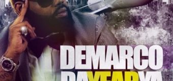 DEMARCO – DA YEAR YA [RAW] – NOTNICE RECORDS