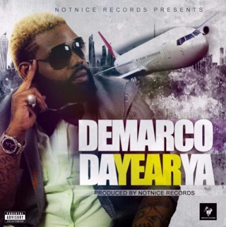 Demarco-Da-Year-Ya-Artwork