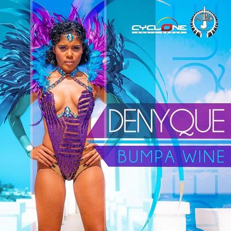 Denyque-Bumpa-Wine-Artwork