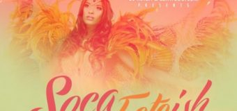 DJ MAGA – SOCA FETEISH VOL 2 – MIXTAPE