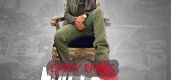 GAPPY RANKS – NUH LOVE – RIDDIM SKY RECORDS