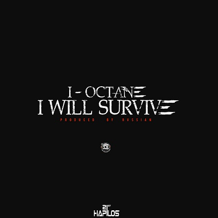 I-Octane-I-Will-Survive-Artwork