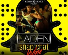 LADEN – SNAP CHAT WINE – KONSEQUENCE MUZIK