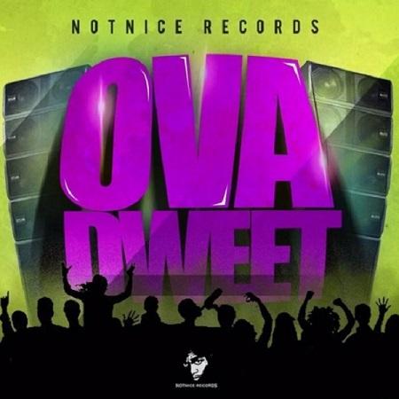 Ova-Dweet-Riddim-Cover