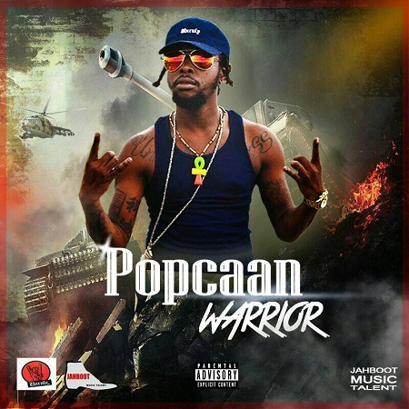 Popcaan-Warrior-Cover