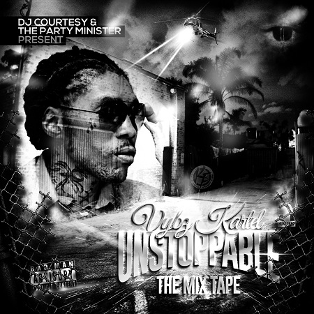 Vybz-Karlel-Unstoppable-mixtape-cover