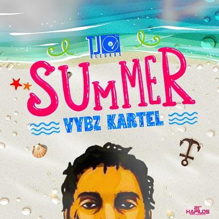 Vybz-Kartel-Summer-cover