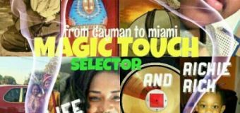 MAGICTOUCH SOUND – MAGIC TOUCH – MIXTAPE
