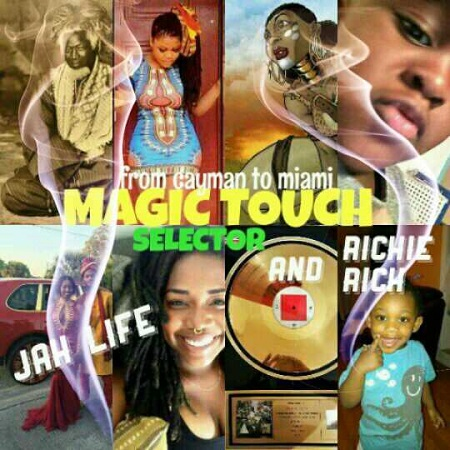 magic-touch-mixtape