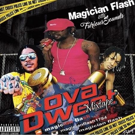magician-flash-ova-dweet-mixtape