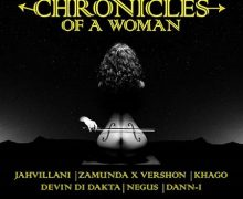 CHRONICLES OF A WOMAN [FULL PROMO] – YGF RECORDS