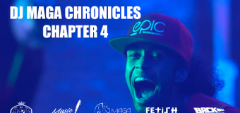 DJ MAGA – CHRONICLES (CHAPTER 4) – VIRAL VIDEO
