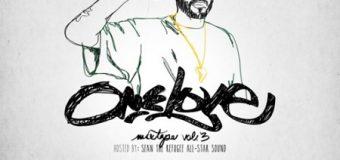 DJ FATO – ONE LOVE VOL 3 – MIXTAPE