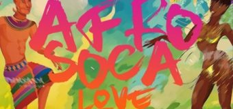 DJ MAGA – AFRO SOCA LOVE I – MIXTAPE