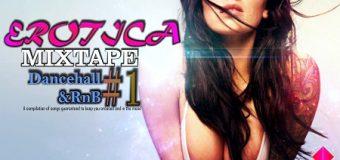 DJ SPYK – EROTICA – MIXTAPE