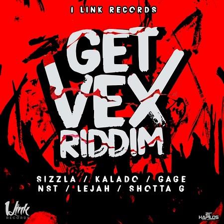 get-vex-riddim-cover