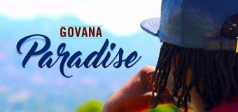 GOVANA – PARADISE – EMUDIO RECORDS