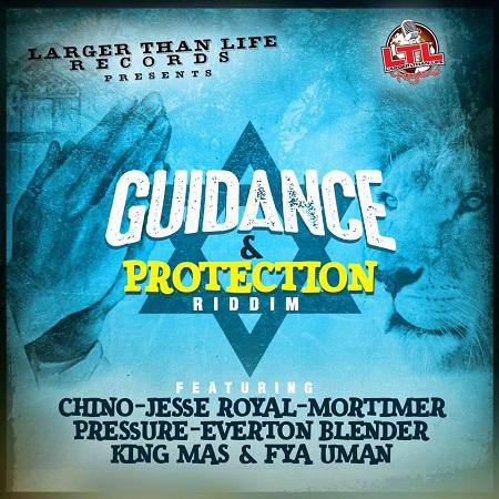 Guidance & Protection Riddim