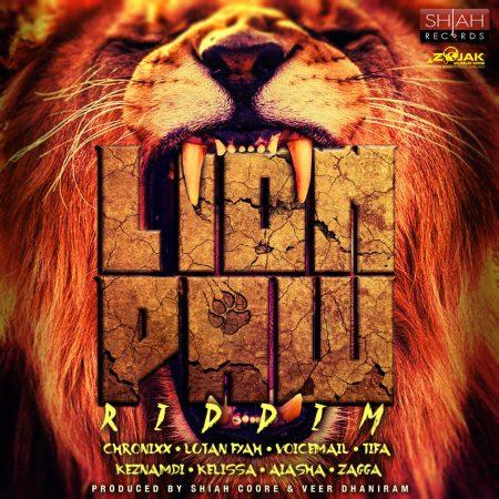 Lion-Paw-Riddim--Artwork