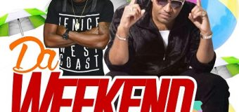 MR G FT JAH SON – DA WEEKEND – TAMBRINE RIDDIM – CORNELIUS RECORDS